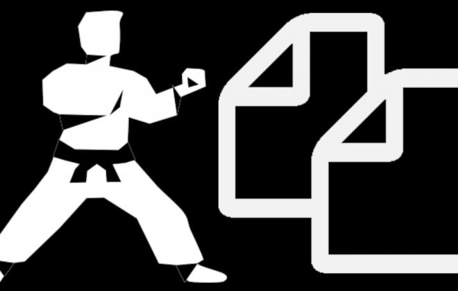 Karate File Server Mock Feature Image